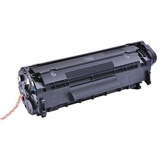 WSHZ Compatible con Cartucho de tóner PLC-H28A Impresora para HP ...