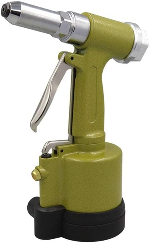 Industrial-grade Rivet Nut Machine Short-cylinder Pneumatic Rivet Tool Pneumatic Core Rivet Tool