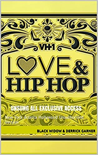 Love & Hip Hop: Unsung All Exclusive Access: New York
