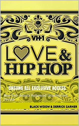 Love & Hip Hop: Unsung All Exclusive Access: New York Atlanta Hollywood Unauthorized Version (Love & Hip Hop, Vh1 Love & Hip Hop WEDDING, Love & Hip Hop ... Season 1 2 3 4 5 6 DVD Prime Instant Video)