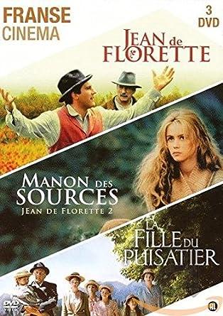 Télécharger le film La Fille du puisatier Gratuitement