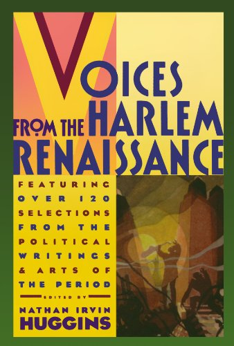 Books : Voices from the Harlem Renaissance