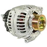 alternator impala - DB Electrical ABO0066 New Alternator For Chevrolet 3.1L 3.1 Malibu 03 2003 / 3.4L 3.4 Impala Monte Carlo 04 05 2004 2005 / Grand Am 0-124-415-033 6-004-MA5-008 6-004-MA5-011 12520253 13770 13989