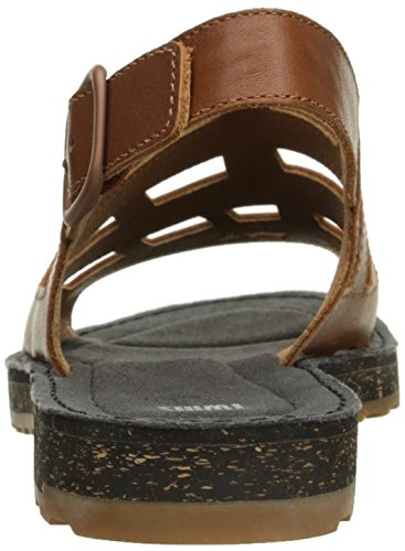 Sandales Walker Cork Servolux Miel Marron PUM Brown Camper Medium Femme Negro Brown 5wTYFxTg