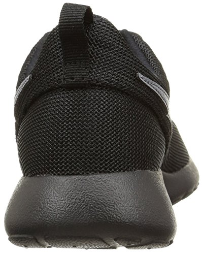 Gymnastique Noir One Grey cool Nike gs noir Mixte Roshe Adulte UYnzx7