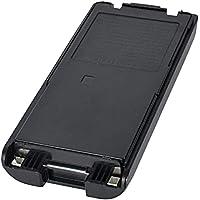 Baosity BP-208N 6AA Battery Case for IC-V8 / IC-A6/ IC-F4GT/ IC-A14/ IC-A24