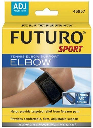 Futuro Tennis Elbow Support tension