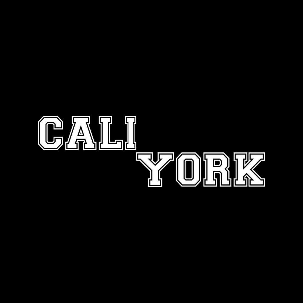 CaliYork Kids T-Shirt