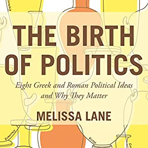 The Birth of Politics Audiobook