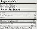 XRAY Dol Glucosamine Joint Health Supplement