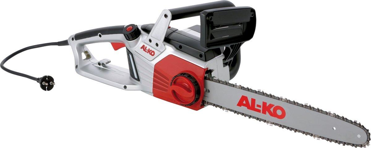 AL-KO Elektro Kettensäge EKS 2400 inkl. Ersatzkette
