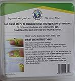 Indexpen - Yellow Arthritis Stroke writing aid