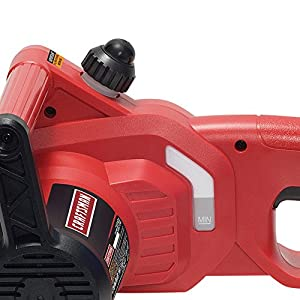 """Craftsman 14"""" Electric Corded Chainsaw"""