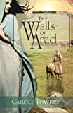 img - for The Walls of Arad (Journey to Canaan) (Volume 3) book / textbook / text book