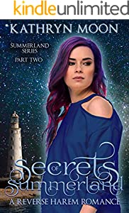 Secrets of Summerland: A Reverse Harem Romance (Summerland Series Book 2)