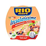 Rio Mare Tuna Salad Mexican Style 160g - Pack of 4