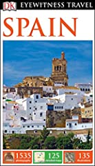 DK Eyewitness Travel Guide: Spain is your indispensable guide to this beautiful part of the world, from its capital city of Madrid to its Moorish cities of the south. Watch flamenco dancers stamp their heels in Seville, discover the beaches a...