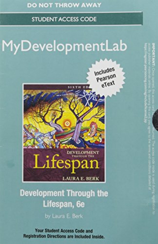 Download new mydevelopmentlab with pearson etext standalone download new mydevelopmentlab with pearson etext standalone access card for development through the lifespan book pdf audio idj5yth1r fandeluxe Image collections