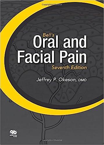 Even oro facial pain