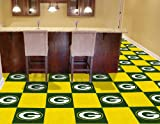 NFL - Green Bay Packers Carpet Tiles