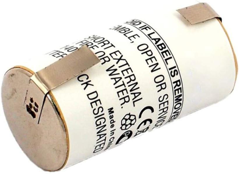 subtel® Batería Premium Compatible con Philips HP1304 / HP1320 / HP1328, ACN0021 3000mAh Pila Repuesto bateria