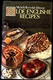 img - for Olde Englishe Recipes book / textbook / text book