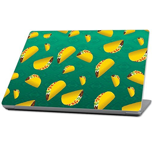 【楽天カード分割】 MightySkins Protective (MISURLAP-Tacos) Durable and MightySkins Unique Vinyl Decal B07899RRYY wrap cover Skin for Microsoft Surface Laptop (2017) 13.3 - Tacos Yellow (MISURLAP-Tacos) [並行輸入品] B07899RRYY, アパレル什器専門店クロムスタイル:60ace361 --- senas.4x4.lt