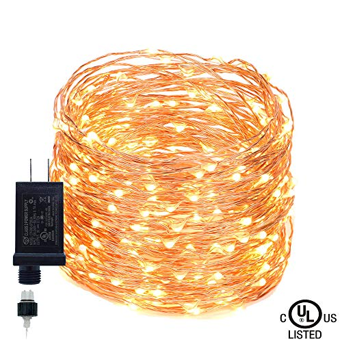 Led Lights On Silver Wire in US - 4