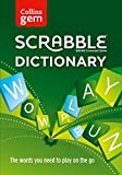Collins Scrabble Dictionary Gem Edition: The