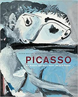 Picasso At 90 The Late Work German Hardcover 1971