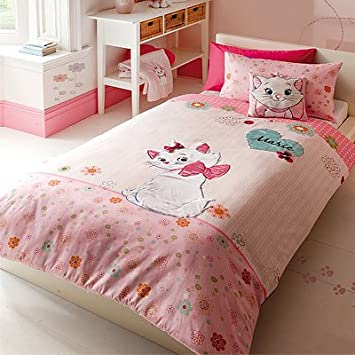 bettw sche aristocats my blog. Black Bedroom Furniture Sets. Home Design Ideas