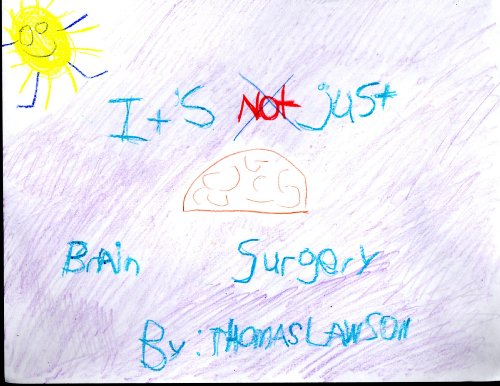 It's Not Just Brain Surgery Download Epub Now