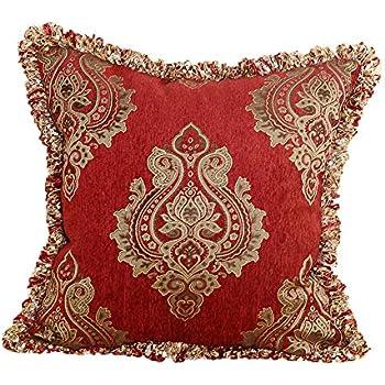Amazon Com Memorecool European Palace Sofa Cushion Cover