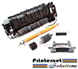 12 Month Warrranty HP P3015 Maintenance Kit (CE525-67901)