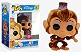 Funko Pop Disney Aladdin Abu Exclusive 353 (Flocked)