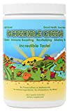 Cheap Incredible Greens Superfood Powder – 30 Day Supply – Feel Better, Look Better, Have More Energy, 253.5 grams