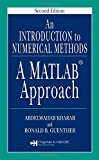 An Introduction to Numerical Methods 9781584885573