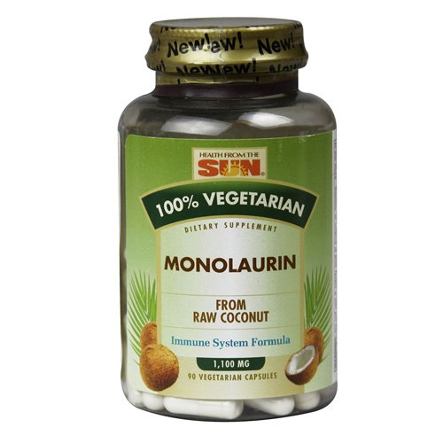 Здоровье от Солнца Монолаурин, 90 граф