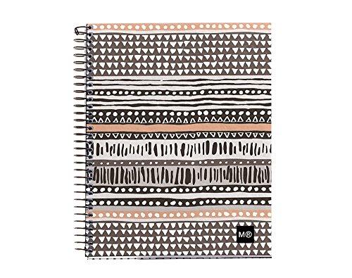 A4 Notebook Hardback - 6