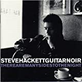 Guitar Noir: Many Sides to the Night by Steve Hackett (2003-11-04)