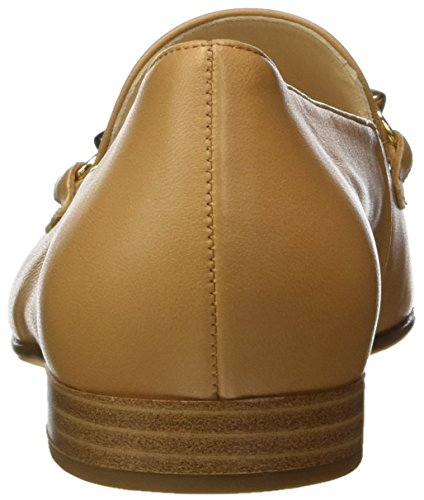 Högl Ladies 3-10 1510 1500 Slipper Brown (caramel1500)