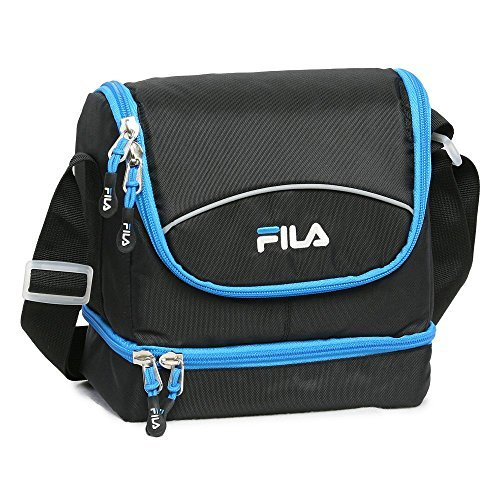 fila-insulated-lunch-bag-black-blue-fila-refuel-bag