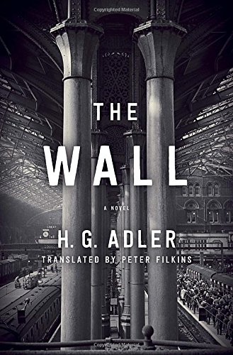 Image of The Wall: A Novel