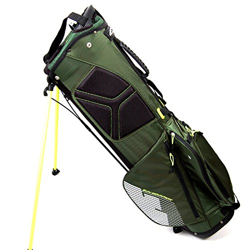 New Sun Mountain GS1 Stand Bag Green / Black / Flash by Sun Mountain (Image #1)