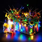 H+K+L 150 LED Beads String Lights with Solar Powered, Copper Wire Lights for Weddings, Hotels, Commercial Buildings, Festive Decorations, Home Furnishings (Multicolor)