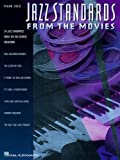 Jazz Standards from the Movies, , 0793597935
