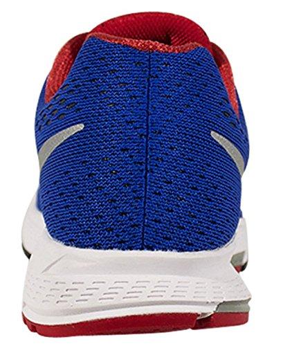 gs 32 Scarpe Bambina Rosso Pegasus Running Da Azzurro Nike Zoom qx4wnR1qS