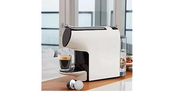 Máquina de café Espresso Capsule concentration Xiaomi scishare 9 ...