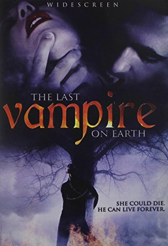 The Last Vampire on Earth - Versace Com Usa