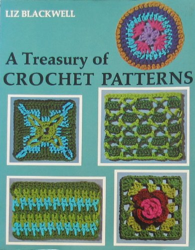 A Treasury of Crochet Patterns